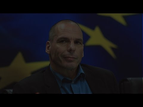 Yanis Varoufakis: A New Deal For Europe vanuit Paradiso