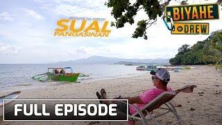 Biyahe ni Drew: 'Biyahe ni Drew' goes to Sual, Pangasinan | Full episode