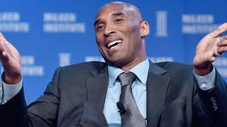 Kobe Bryant ALMOST A BILLIONAIRE After This BOSS Move Investment!