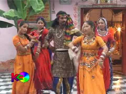 लांगुरिया पंजाब चली जाऊगी || Languriya Punjab Chali Jaungi || Hit Dehati Devotional Song 2017