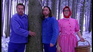 """Rütküppchen"" - bullyparade – TV-Comedyshow / 1999"