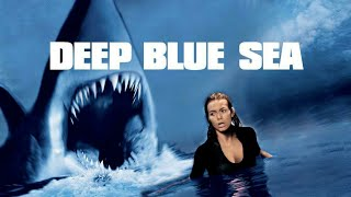 Deep Blue Sea (1999) Carnage Count