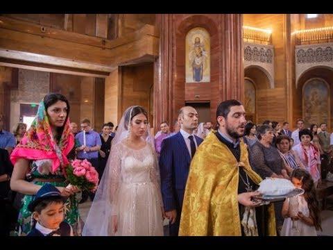 Свадебный клип. Армянская свадьба. Wedding. Harsaniq 2019