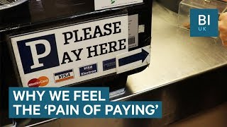 Paying For Things Upfront Helps Avoid The 'Pain Of Paying', According To A Behavioural Scientist