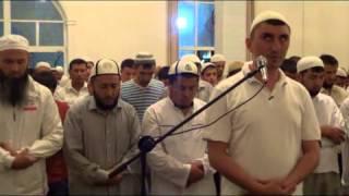 Очень красиво  читать  Коран Маша аллах