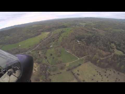 Lowesville Landing--Take 2