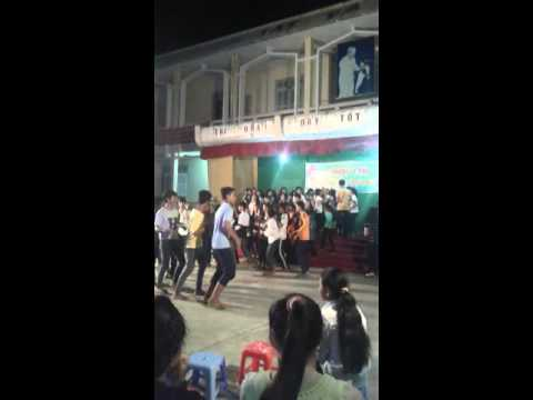 Nhac song 26/3 cua truong trung hoc co so dtnt long phu(1)