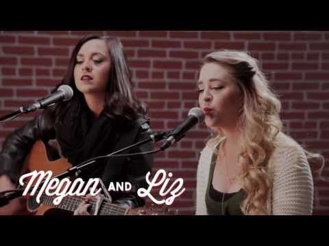 "In-studio Performance with Megan and Liz: ""All Allright"""