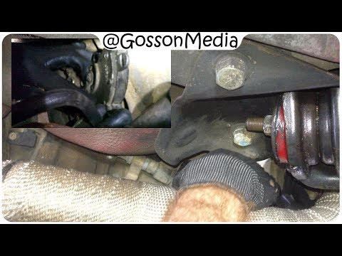 Removing, Re-fitting and Setting a Subaru 4EAT Transmission Inhibitor Selector Switch