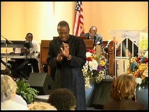 Bishop Dennis Thompson Have You Received Since You Believe