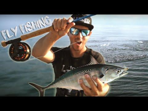 Pescando Con El AGUA HIRVIENDO [FLY Fishing En Pajarera]   Lured Vlog 159