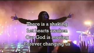 Kari Jobe - BREATHE ON US -Worship Song:with Lyrics, year 2014: New Album