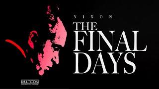 The Final Days (1989)   Full Movie   Lane Smith   Richard Kiley   David Ogden Stiers