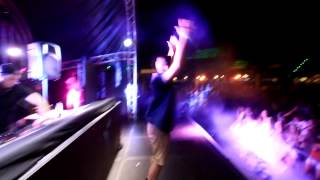 Rocca & Martini live at Ultra SA 2015