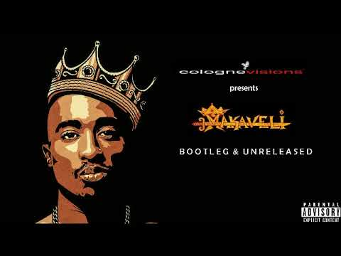 Tupac 2Pac Makaveli