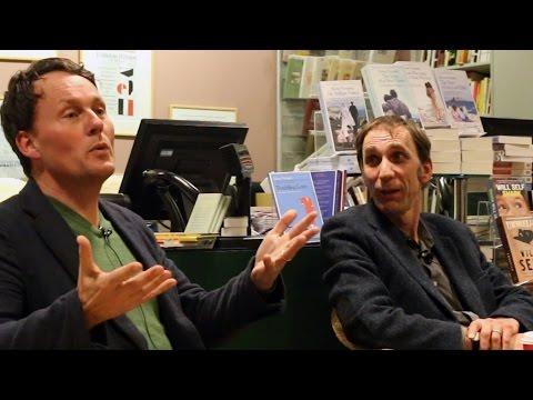 Will Self and Gregor Hens on nicotine, smoking, vaping and more.