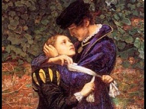Go From Me  ~ Elizabeth Barrett Browning ~ read by Juliet Stevenson