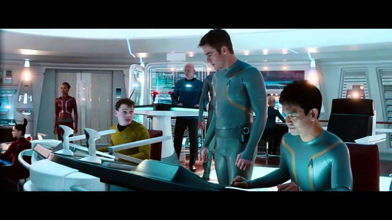 Download Star Trek Into Darkness - Opening Scene (HD)