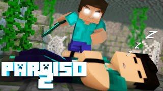Minecraft: PARAÍSO 2 - #06 HEROBRINE ESTÁ VIVO?