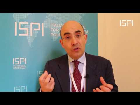 Fabio Petito: Interreligious dialogue and collaboration can be an effective policy tool