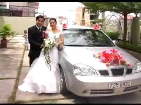dam cuoi Hai Nam - Thuy Diem (07-10-2007) [phan2/2]