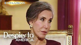 Video 'Doña Florinda' revela por qué nunca tuvo hijos con 'Chespirito' download MP3, 3GP, MP4, WEBM, AVI, FLV Desember 2017