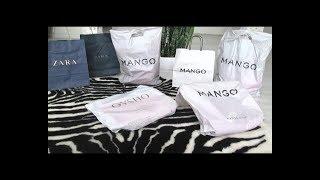 Самые БЮДЖЕТНЫЕ покупки одежды/SALE
