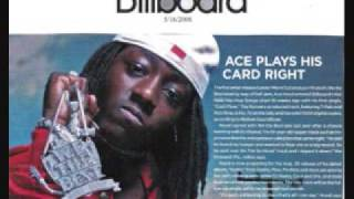 Ace Hood Top Of The World Instrumental W/ Hook (Official)