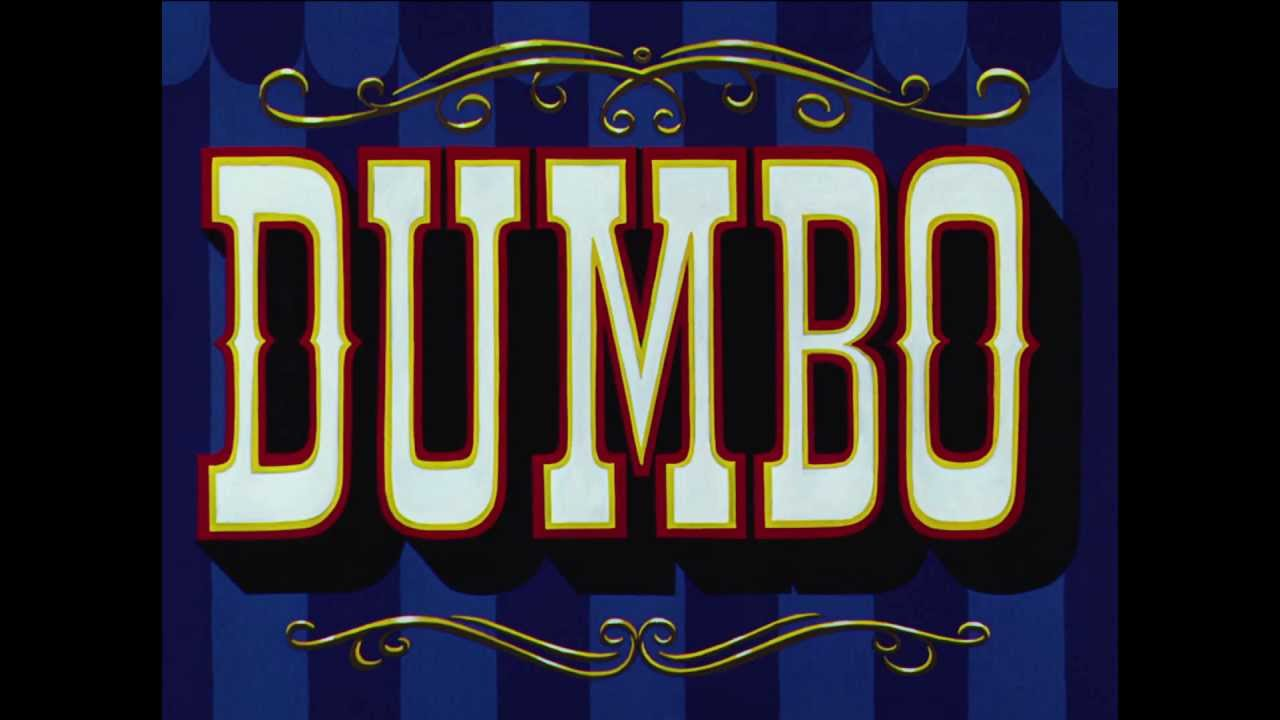Dumbo Opening Titles Hd Youtube