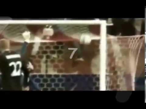 Los 20 mejores goles del TIGRE Falcao Garcia actualizado HD