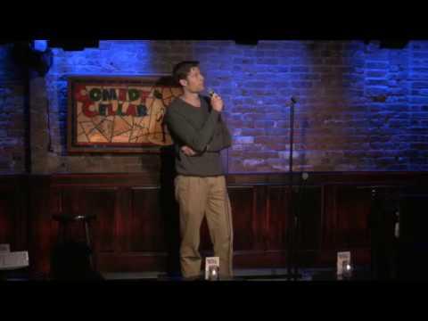 comedy cellar village underground address