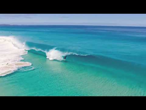 Matt Wizey airbrushed in perfection. South West Oz. Clip: @Azure_co