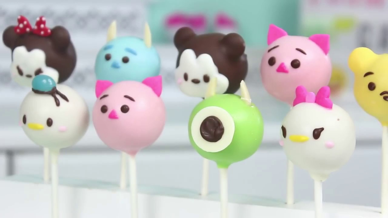 What Do You Cover Cake Pops With