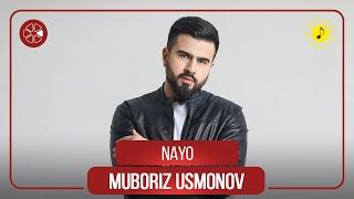 Мубориз Усмонов - Наё (Клипхои Точики 2021)