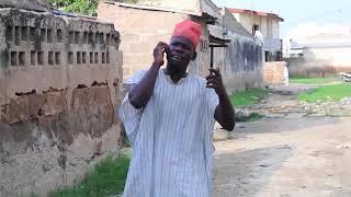 Ayatullahi Tage A Alaba Rago New Hausa Comedy