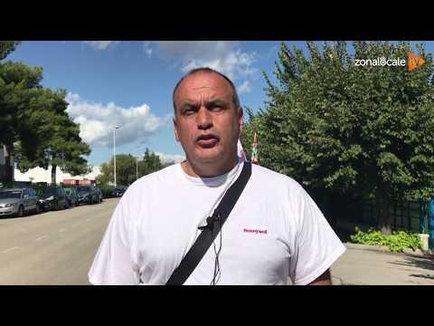 Vertenza Honeywell, i lavoratori in sciopero