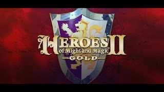 Heroes of Might and Magic 2 Anniversary Stream 2017