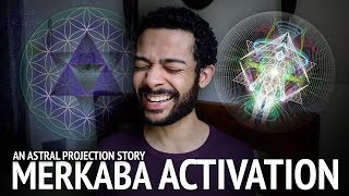 One of Ryan Cropper's most viewed videos: Activating Merkaba | The Merkaba Explained (An Astral Projection Story)