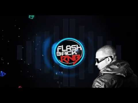DJ KILLA - FLASHBACK RNB OLD SCHOOL MIXTAPE VOL.1