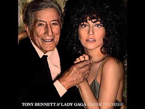 Tony Bennett & Lady Gaga - They All Laughed (Audio)