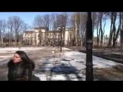 клип на песню Офицерские жены