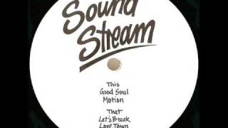 Sound Stream - Let