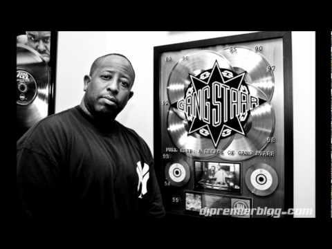 Dj Premier - Classic (instrumental)