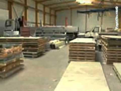 Coeugnet mat riaux mat riaux de construction saint andr su youtube - Materiaux de construction innovants ...