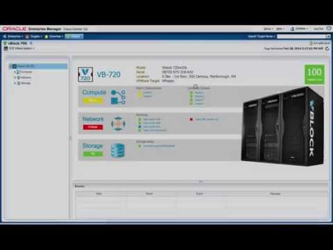 VCE Vision Intelligent Operation Plug-in for Oracle Enterprise ...