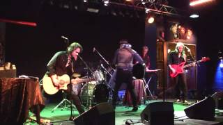 Elliott Murphy /The Normandy All Stars-Heroes (David Bowie cover)