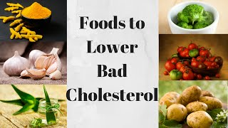 HOW TO REDUCE BAD CHOLESTEROL With FOOD By Dietitian Jyoti Chabria