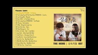 The Heirs | 상속자들 OST [FULL ALBUM]