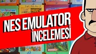 NES Emulator İncelemesi - Teknolojiye Atarlanan Adam