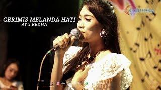 Gerimis Melanda Hati AYU REZHA live di desa mojorejo bersama SAMUDRA PRO semarak tahun baru 2019.mp3